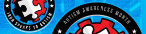 EVENT: IRON SPEAKS TO AUTISM