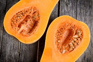 Personal Training in Concord - Individual Fitness - Health Benefits of Butternut Squash