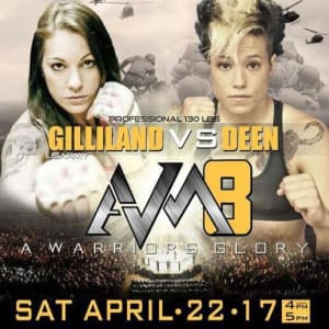 Kids Mixed Martial Arts in Englewood - Factory X Muay Thai - Sam's first fight as an FX'er will be at SCL's AVM 4/22 card!