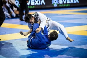 Kids Martial Arts in Portland and Beaverton - Five Rings Jiu Jitsu - Five Rings Jiu Jitsu Competes at the 2017 Pan Jiu Jitsu Championship
