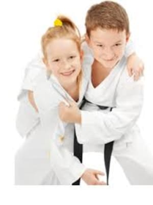 A parents guide to Physical Education of 4 to 6 year old children at Tring Martial Arts Academy
