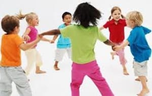 Incorporating Social Development of children aged 4-6 years into Martial Arts