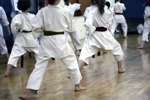 Adult Martial Arts near  Oakleigh - Challenge Martial Arts & Fitness Centre  - It's All About The Basics