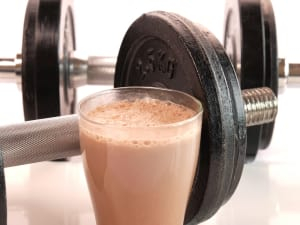 Personal Training in 	 Hackettstown - Achieve 24 - 31 Flavors of Protein Shakes