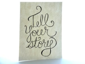 Dover Personal Training Discusses Telling Your Story