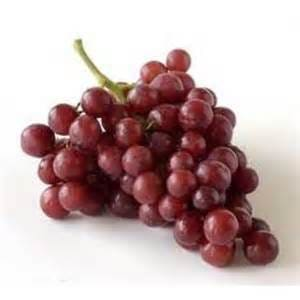 What about Red Grapes?