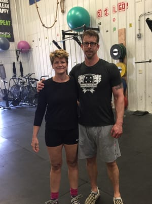 CrossFit in State College - CrossFit Nittany - Saturday, April 22nd