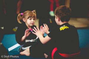 Kids Martial Arts in Escondido - East West MMA SoCal - Bully Proof Workshop