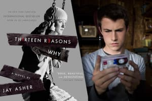 A Deeper Look at 13 Reasons Why