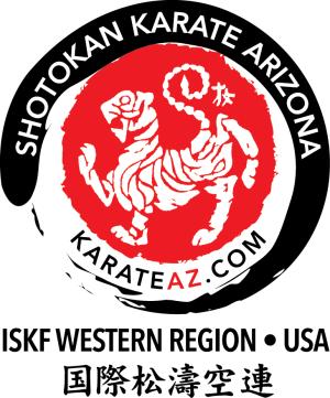 "Kids Karate in Mesa - Shotokan Karate of Arizona - ""Karate Mind Set"" #2 Mushin"