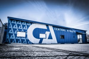 On Site Training in Austin - Central Athlete - Open Gym in Austin, Texas