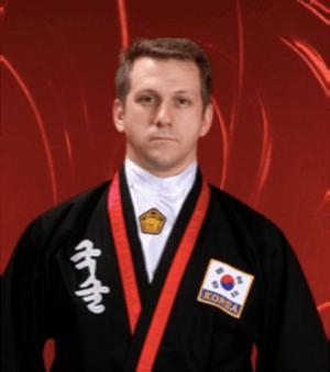 Michael Nebgen in Houston - Meyerland Martial Art Center
