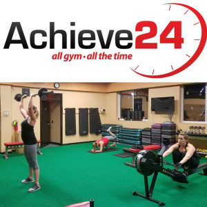 Personal Training in 	 Hackettstown - Achieve 24 - Why did you do that?