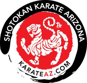 "Kids Karate in Mesa - Shotokan Karate of Arizona - ""Karate Mind Set"" #3 ""Fudoshin"" (Immovable Mind)"