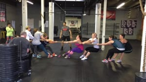 Group Fitness in Hackettstown - Strong Together Hackettstown - Thursday 5/4/17