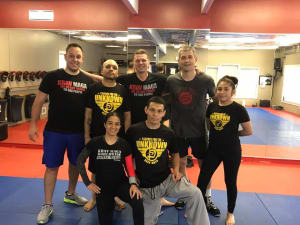 Kids Martial Arts in Chicago - Ultimate Martial Arts - KM L2 Test