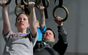CrossFit in Blaine - CrossFit Rigor