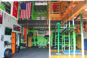 Group Training in Oceanside - MROC Training - Official Gym of the SoCal Spartan Races