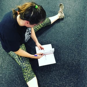 CrossFit in Blaine - CrossFit Rigor - Track your progress