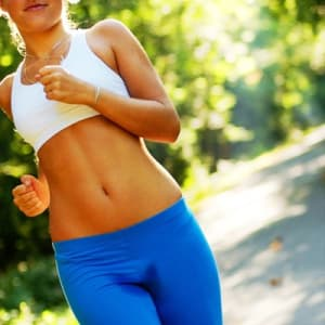 Personal Training in London - AG Personal Fitness - 3 Exercises to Tone Your Tummy