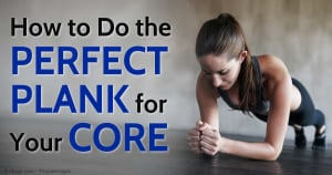 Personal Training in Concord - Individual Fitness - IF Plank Tips