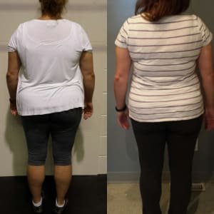 CrossFit in Red Deer - Ignite Fitness & Performance - 21 Day Transformation Challenge
