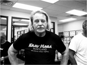 in Columbia - Krav Maga Maryland - Student Stories - Kevin Reilly