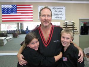 Kids Martial Arts in Bradenton - Ancient Ways Martial Arts Academy - The Most Valuable Lessons