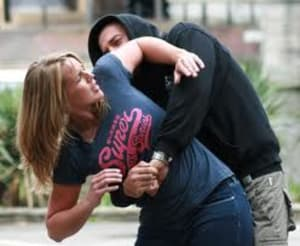 Self-Defence Skills for You