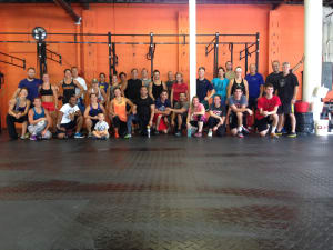 Group Fitness in Hackettstown - Strong Together Hackettstown - Tuesday 6/6/17