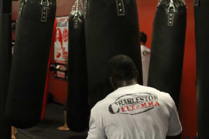 in Goose Creek - Charleston Self-Defense & MMA