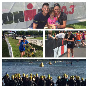Ironman Syracuse 70.3 & Ottawa International Triathlon Championships!