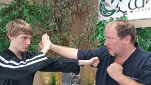 Kids Martial Arts in Bradenton - Ancient Ways Martial Arts Academy - However Long it Takes