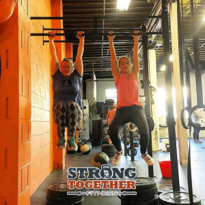 Group Fitness in Hackettstown - Strong Together Hackettstown - How Often Should You Workout?