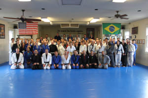 in Sewell - Hassett's Jiu Jitsu Club - 2017 Summer Belt Promotion Ceremonies