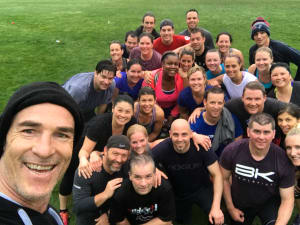 Personal Training in Fairfield - BKAthletics - WOD