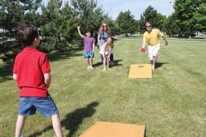 Personal Training in Concord - Individual Fitness - 7 Fun Outdoor Games to Play This 4th of July