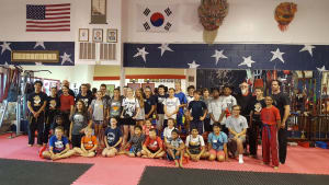in Downingtown and Chester Springs - World Martial Arts Academy - Upper Uwchlan Junior Police Academy