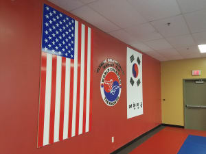 Taekwondo in Portland - World Champion Taekwondo Portland - Summer Closure