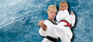 Endurance Training with Martial Arts