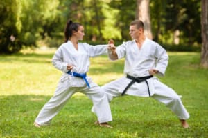 Be Prepared with Self-Defense Training
