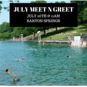 Kids Martial Arts  in Austin - Fit & Fearless - JULY MEET N GREET