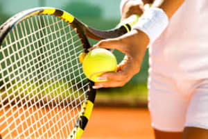 Personal Training in Clapham - Eat Move Live Better - Improve your tennis with these 5 exercises