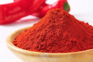 Personal Training in Concord - Individual Fitness - Health Benefits of Chili Powder