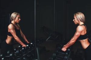 Personal Training in Tucson - The Protocol Strength & Conditioning, Llc - The Ugly Secret In The Mirror