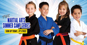 Kids Martial Arts in Escondido - East West MMA SoCal - FREE Summer Camp