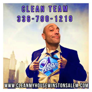 The Best House Cleaning Service in Winston Salem
