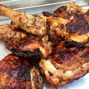 Personal Training in South Spokane - Catalyst Fitness - Recipe of the Week: Grilled Lemon Yogurt Chicken