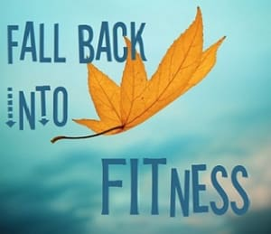 Personal Training in Rutland - Body Essentials Personal Training & Wellness - Let Your Sweat Fall With Our Fall Fitness Kickstart!