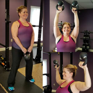 Personal Training in Clarks Summit - LUX Personal Training - Why Women and Weights Absolutely Go Together!